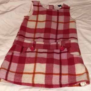 GAP Dresses - GAP 4T girls jumper ❄️